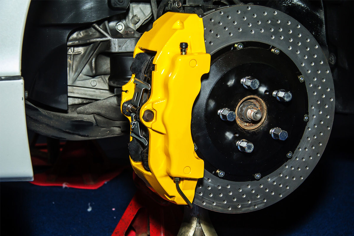 Concord Brake Repairs and Services | Acme Auto Repair